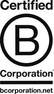 Certified B Corporation: Doing Business for Good