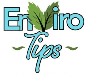 Welcome to EnviroTips