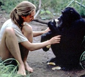 Read more about the article Jane Goodall Reflects On Her Younger Self