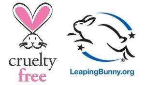 No animal testing