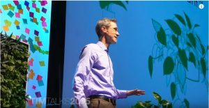 Read more about the article TimTALKS 2025: LivingPlant: Introducing Nature's Game Changing Technology for the Modern Workplace