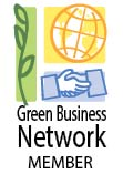 Green Business Network Member logo