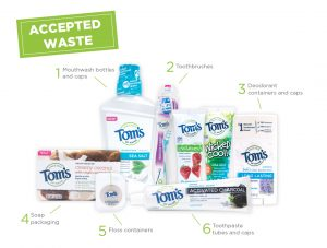 EnviroTip #12: Going Zero-Waste with Personal Care