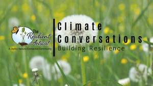 November Climate Conversations @ Colonial Church Heritage Room | Prairie Village | Kansas | United States