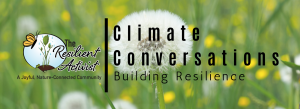 Climate Conversations: Renew The Blue @ Zoom & various locations along the Blue River