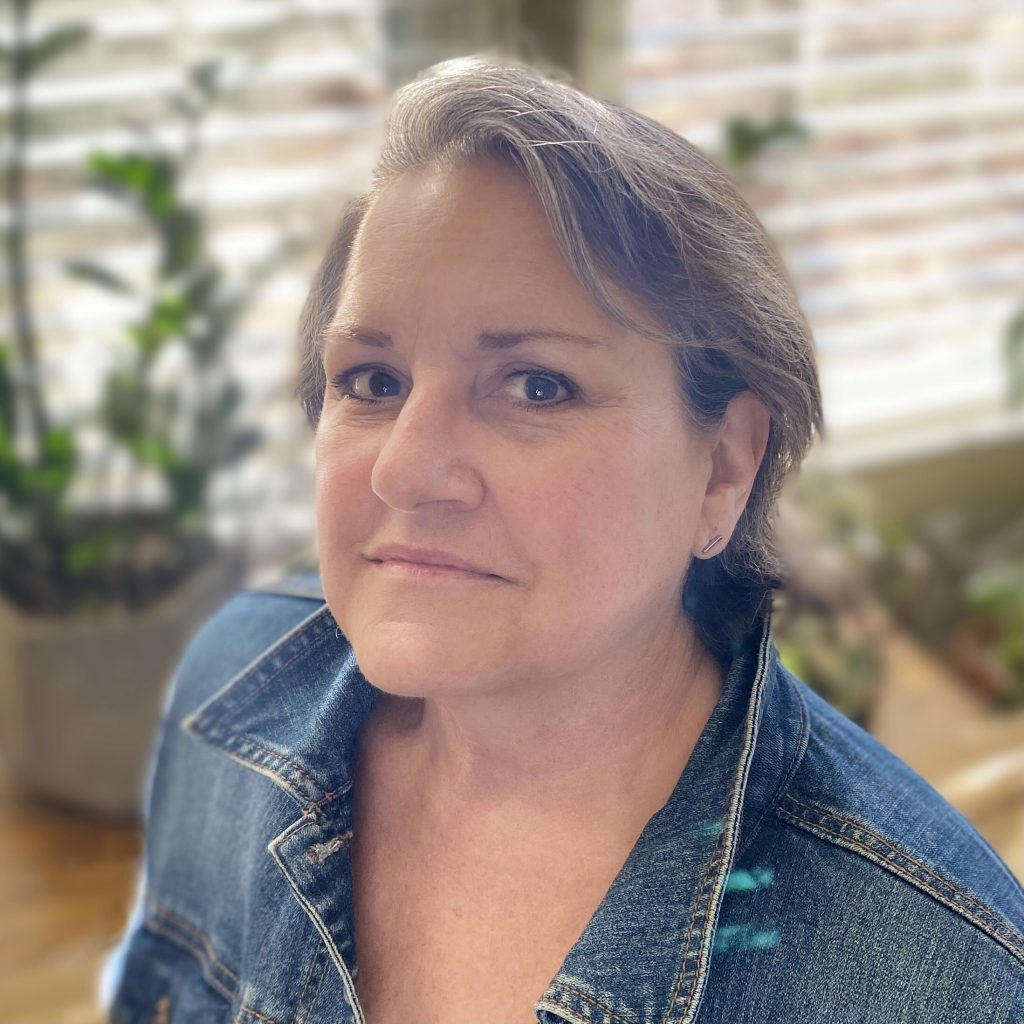 Brenda Bennett-Pike