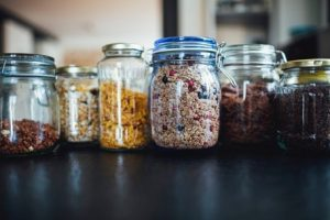 Moving Toward a Zero Waste Lifestyle